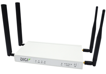 Router Digi 6350-SR