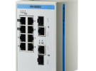 EKI-5629CI – 8FE+2G Switch Ethernet non gestito