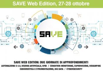 SAVE – 2020 Web Edition