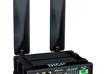Router Digi IX20