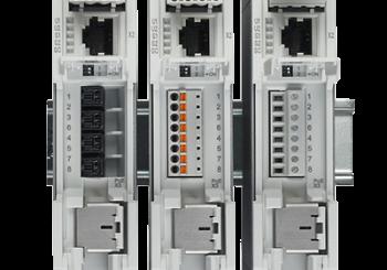 Iniettori PoE da 60 W compatibili con IEEE 802.3bt