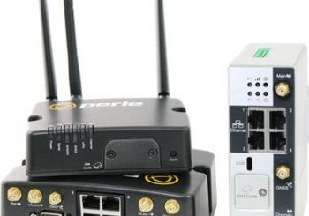 Router LTE IRG5000